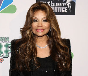 La Toya on MJ's Kids: Is Paris Dating?