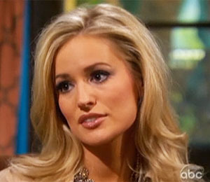 Emily Maynard Will 'Always Be in Love' with 'Bachelor' Brad