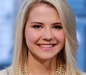 Elizabeth Smart's Message to Jaycee Dugard