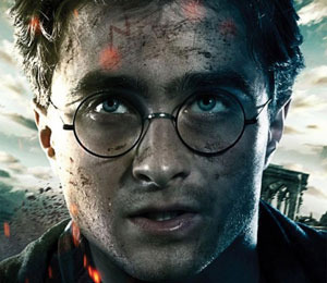 Extra Scoop: 'Harry Potter' Expected to Be Magical at Box Office