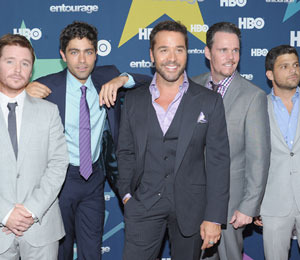 'Entourage' Final Premiere: Movie News, Plus Piven Invites Hope Solo
