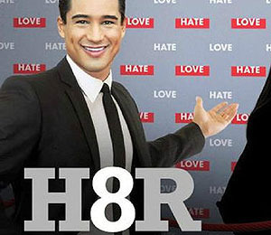 Find Out How to Be on 'H8R'!