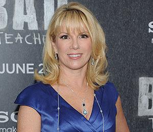 'NY Housewives' Star Ramona Singer, 53, May Be Pregnant