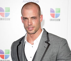 William Levy Addresses J.Lo Rumors at The Grove