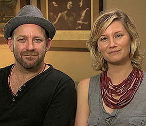 'Extra' Raw! Chattin' with Sugarland