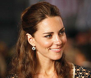 Extra Scoop: Kate Middleton Receives Kidnap Survival Training