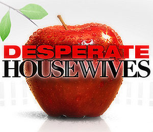 Report: 'Desperate Housewives' to End in 2012