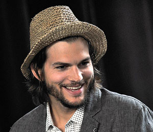 'Men's' Ashton Kutcher Tops Highest Paid TV Stars