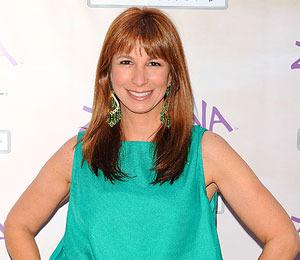 Jill Zarin Nixes Rumors of 'Housewives' Departure
