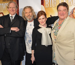 'The Big Lebowski' Cast Reunites in NYC