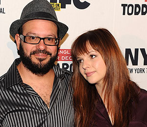 David Cross and Amber Tamblyn to Tie the Knot