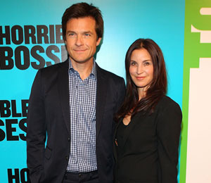 Jason Bateman and Wife Expecting Second Child
