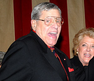 Extra Scoop: Jerry Lewis Will Not Return as MDA Telethon Host