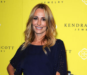 Will 'Housewife' Taylor Armstrong Talk?