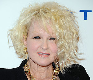 Cyndi Lauper to Open NYC Shelter for Homeless Gay Teens