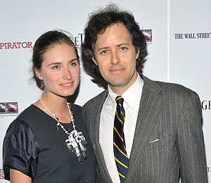 Extra Scoop: Family Drama at Lauren Bush's Wedding?