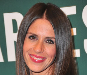 Extra Scoop: Soleil Moon Frye Embraces 'Punky Brewster' and 'Happy Chaos'