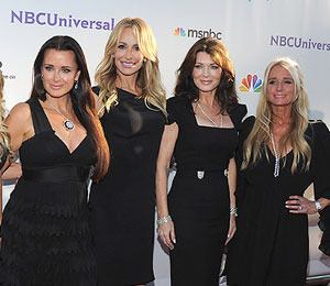 Taylor Armstrong's Friends Knew of Russell's Abuse, Tried Intervention