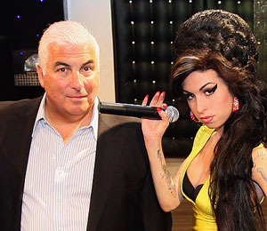 Mitch Winehouse: 'Amy May Have Suffered a Seizure'