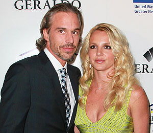 Britney Spears Isn't Gettin' Hitched, Y'all