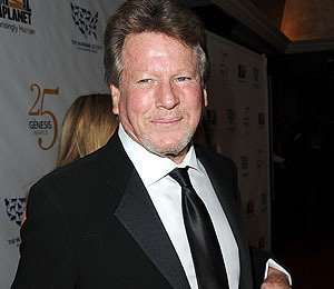Ryan O'Neal on Tatum and 'Dancing with the Stars'