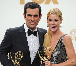 Quotes from the 2011 Emmys Press Room