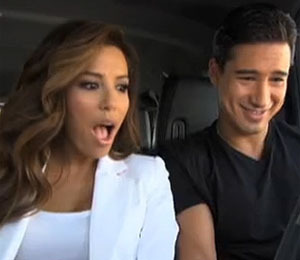 Sneak Peek! Eva Longoria on 'H8R'