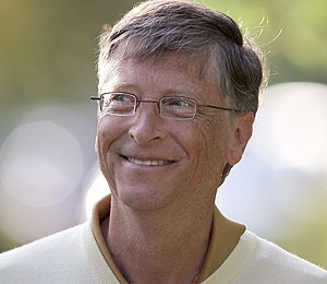 Forbes 400: Bill Gates is the World's Richest... Again