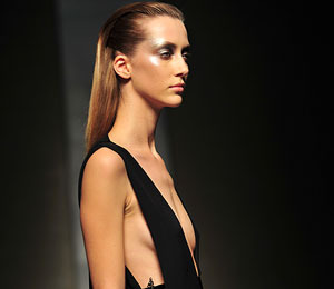 Super Skinny Models: How Thin is Too Thin?