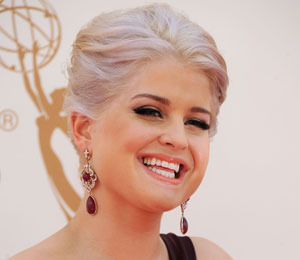 Kelly Osbourne on Her Baby Brother's Engagement: 'I'm So Excited'