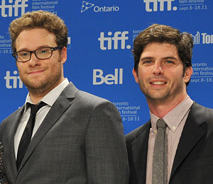 Seth Rogen on '50/50': 'We Just Treated It Honestly'