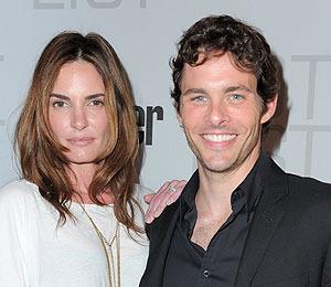 James Marsden's Wife Files for Divorce