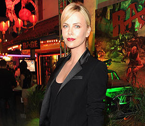 Charlize Theron Was All the 'Rage'!
