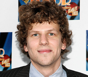 Did Ya Know These 12 Things About Jesse Eisenberg?