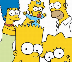 Extra Scoop: 'The Simpsons' Facing Money Dispute