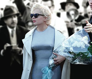 Extra Scoop: Watch Trailer for 'My Week with Marilyn'