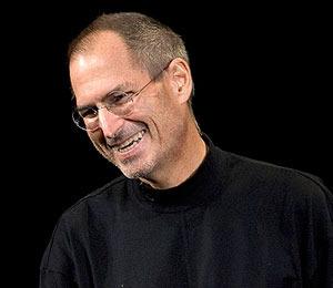 Steve Jobs' Final Days