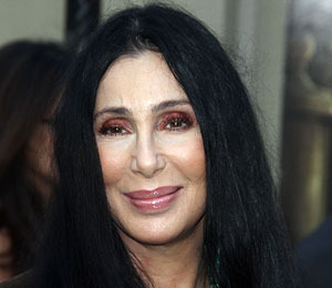 'DWTS' Recap: Cher is in the House!