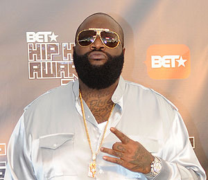 Rick Ross to Perform Despite Suffering Seizures
