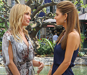 Taylor Armstrong on 'Housewives,' Charity and Dating Rumors