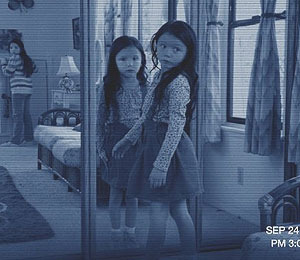 Extra Scoop: 'Paranormal Activity 3' to Scare Away Competition
