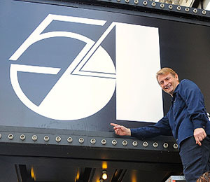 Studio 54 Reopens for 'One Night Only'