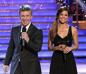 'DWTS' Spoiler! Another Favorite is Sent Home
