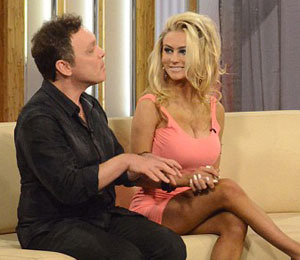 Teen Bride Courtney Stodden Tries to Explain Pumpkin Patch Incident