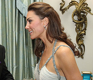 The Royal 'Do: Kate Middleton's Hair Extensions