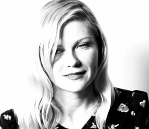 Kirsten Dunst Stars in R.E.M.'s Last Music Video