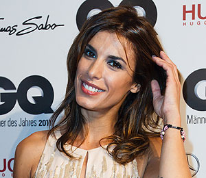 Elisabetta Canalis: True Love with 'True Blood' Star?
