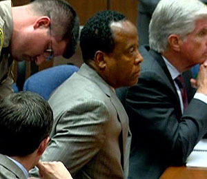 Conrad Murray Speaks! New Documentary to Be Released