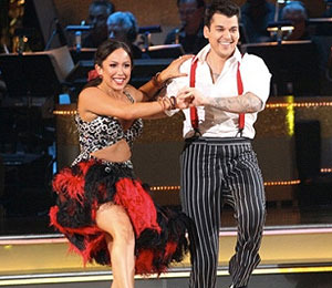 'DWTS': The Final Four Showdown