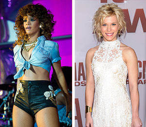 Rihanna, The Band Perry to Perform at Grammy Nominations Concert